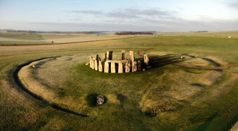 stonehenge b