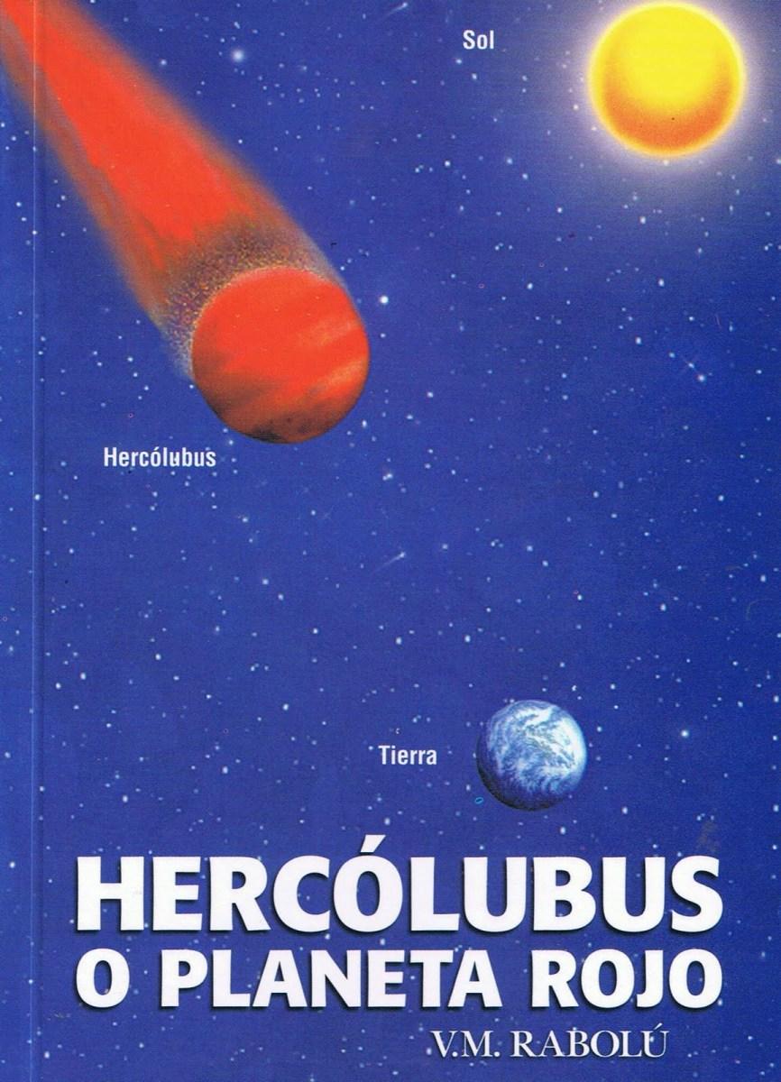 Hercobulus o Planeta Rojo